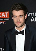 Jack Whitehall at the 2017 AMD British Academy Britannia Awards at the Beverly Hilton Hotel, USA 27 Oct. 2017<br /> Picture: Paul Smith/Featureflash/SilverHub 0208 004 5359 sales@silverhubmedia.com