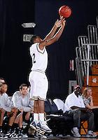 FIU Men's Basketball v. Troy (2/26/11)