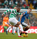 Ross McCrorie and Olivier Ntcham
