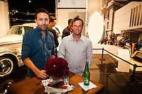 Hearst Mens Group + TUDOR on Oct 2, 2014 (Photo by Martin Lambert/Guest Of A Guest)