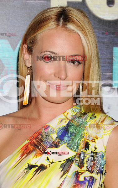 WEST HOLLYWOOD, CA - JULY 23: Cat Deeley arrives at the FOX All-Star Party on July 23, 2012 in West Hollywood, California. / NortePhoto.com<br /> <br /> **CREDITO*OBLIGATORIO** *No*Venta*A*Terceros*<br /> *No*Sale*So*third* ***No*Se*Permite*Hacer Archivo***No*Sale*So*third*©Imagenes*con derechos*de*autor©todos*reservados*. /eyeprime