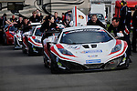 Jody Firth/Mark Blundell - United Autosports McLaren MP4-12C GT3