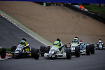 Formula Ford Festival : Duratec : Brands Hatch : 26/27 October 2013