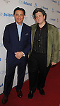 "LOS ANGELES, CA. - March 15: Andy Garcia and Director Raymond De Felitta arrive at the Los Angeles premiere of ""City Island"" held at Westside Pavillion Cinemas on March 15, 2010 in Los Angeles, California."
