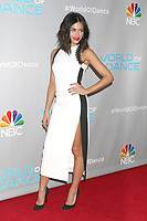 "LOS ANGELES - JAN 25:  Jenna Dewan Tatum at the ""World of Dance"" Photo Call at Universal Studios on January 25, 2017 in Universal City, CA"