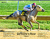 Germaine's Rose winning at Delaware Park on 10/10/16