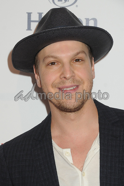 21 August 2015 - Beverly Hills, California - Gavin DeGraw. The Beverly Hilton 60th Anniversary Party held at The Beverly Hilton Hotel. Photo Credit: Byron Purvis/AdMedia