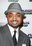 "Francois Battiste.attending the Broadway Opening Night Performance After Party for ""Magic / Bird"" at the Edison Ballroom in New York City on April 11, 2012"