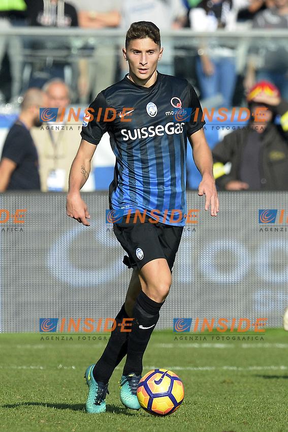 Bergamo 30-10-2016 - Football campionato di calcio serie A / Atalanta - Genoa / foto Daniele Buffa/Image Sport/Insidefoto  Mattia Caldara