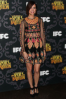 "LOS ANGELES, CA - JANUARY 07: Kristen Wiig arriving at the Los Angeles Screening Of IFC's ""The Spoils Of Babylon"" held at the Directors Guild Of America on January 7, 2014 in Los Angeles, California. (Photo by Xavier Collin/Celebrity Monitor)"