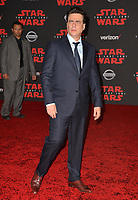 Benicio del Toro at the world premiere for &quot;Star Wars: The Last Jedi&quot; at the Shrine Auditorium. Los Angeles, USA 09 December  2017<br /> Picture: Paul Smith/Featureflash/SilverHub 0208 004 5359 sales@silverhubmedia.com