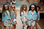 CND - Pitti Bimbo Kids - spring summer 2017 - Florence - June 2016