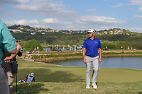 Gary Woodland  (USA) heads to the tee on 12 during day 3 of the WGC Dell Match Play, at the Austin Country Club, Austin, Texas, USA. 3/29/2019.<br /> Picture: Golffile | Ken Murray<br /> <br /> <br /> All photo usage must carry mandatory copyright credit (© Golffile | Ken Murray)