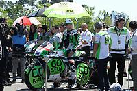#45 GO & FUN HONDA GRESINI (ITA) HONDA RCV1000R SCOTT REDDING (GBR)
