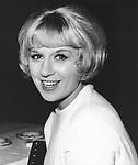 Jackie Trent 1965