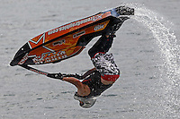 Jet ski demo<br /> <br /> Trenton Roar On The River<br /> Trenton, Michigan USA<br /> 17-19 July, 2015<br /> <br /> ©2015, Sam Chambers