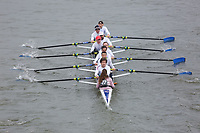 Crew: 27   Cercla Nautique de France (FR)   MasC.8+<br /> <br /> Veterans' Head of the River Race 2018<br /> <br /> To purchase this photo, or to see pricing information for Prints and Downloads, click the blue 'Add to Cart' button at the top-right of the page.