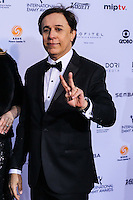 NEW YORK, NY 21.11.2016 - EMMY-2016 -  Tom Cavalcante durante tapete vermelho do Emmy Internacional 2016 prêmio dos melhores atores e novelas da TV, em Nova York, nos Estados Unidos na noite desta segunda-feira, 21. (Foto: Vanessa Carvalho/Brazil Photo Press)