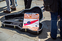 "04.05.2014 - ""Camden Street Service: Church of the Holy Kazoo"""