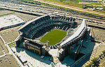Aerial  view of Lincoln Financial Field Home of the  Philadelphia Eagles, Philadelphia, ([Julia Robertson]/via AP Images)