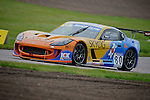 Tom Ingram - JHR Developments Ginetta G55