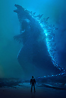 Promotional Art<br /> Godzilla: King of the Monsters (2019) <br /> *Filmstill - Editorial Use Only*<br /> CAP/RFS<br /> Image supplied by Capital Pictures