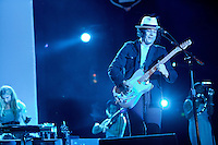 AUSTIN, TX - OCTOBER 13: Jack White performs at the 2012 Austin City Limits Music Festival in Austin, Texas. October 13, 2012. ©Joe Gall/MediaPunch Inc. /NortePhotoAgency