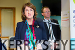 At the official opening of the Intreo office in Godfrey Place by Tánaiste, Joan Burton. Pictured Tánaiste, Joan Burton