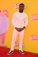 "LOS ANGELES - MAY 21:  Kevin Hart at the ""Captain Underpants"" Los Angeles Premiere at the Village Theater on May 21, 2017 in Westwood, CA"
