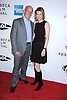 "Jonathan Tisch and wife Lizzie Tisch attending The opening night of The Tribeca Film Festival ..Screening of "" The Union"" on April 20, 2011 at The Winter Garden at the World Financial Plaza in New York City."