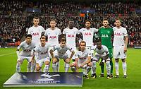 Tottenham Hotspur v Borussia Dortmund - CL Group - 13.09.2017