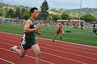 US Athletics Spring..Photo provided by TALON