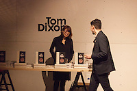 Tom Dixon Book Signing for Artbook at Twentieth