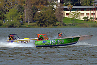 JS-100, JS-22 and JS-721   (Jersey Speed Skiff(s)