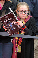 Leavesden, Herts -  'Warners Bros Studio Tour - The Making of Harry Potter' Grand Opening at Leavesden Studios, Watford, Hertfordshire - March 31st 2012..Photo by Keith Mayhew
