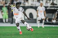 Rio de Janeiro (RJ) 24/07/2019 - Copa do Sul-Americana / Botafogo x Atletico Mineiro – Jogador Chara do Atlético MG, durante partida válida pela Copa Sul Americana 2019, no estádio do Nilton Santos, na noite desta quarta-feira (24). (Foto: Jayson Braga / Brazil Photo Press)