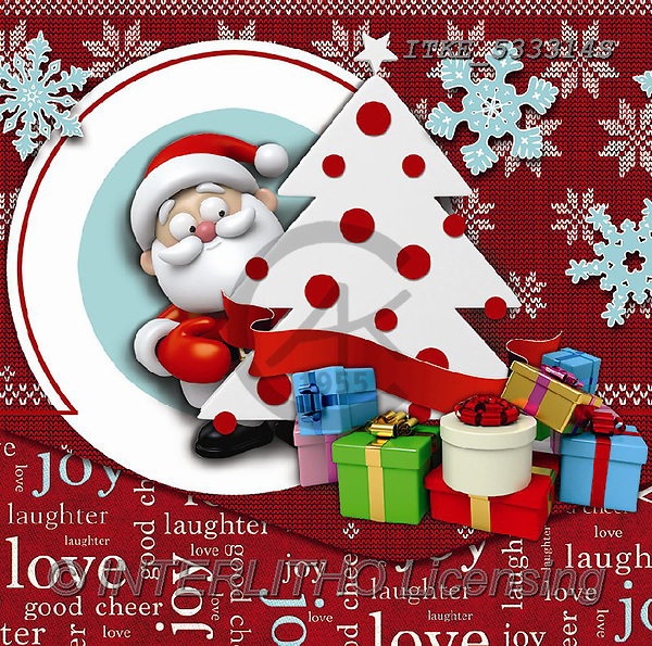 Isabella, NAPKINS, SERVIETTEN, SERVILLETAS, Christmas Santa, Snowman, Weihnachtsmänner, Schneemänner, Papá Noel, muñecos de nieve, paintings+++++,ITKE533314S,#sv#,#x#