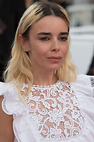 Elodie Bouchez at the premiere for &quot;The Killing of a Sacred Deer&quot; at the 70th Festival de Cannes, Cannes, France. 22 May 2017<br /> Picture: Paul Smith/Featureflash/SilverHub 0208 004 5359 sales@silverhubmedia.com