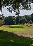 GROESBEEK  - hole Oost 3,  ,  Golf op Rijk van Nijmegen.   COPYRIGHT KOEN SUYK