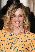LONDON, UK. March 12, 2019: Linda Barker arriving for the TRIC Awards 2019 at the Grosvenor House Hotel, London.<br /> Picture: Steve Vas/Featureflash