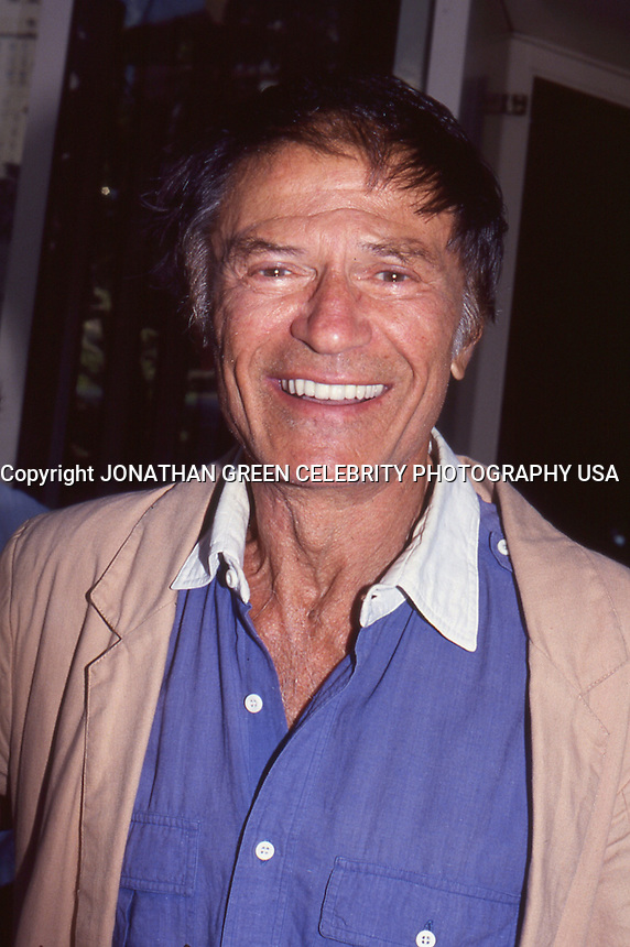 Larry Storch 1992 by Jonathan Green