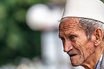 Kosovo Face