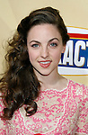 "HOLLYWOOD, CA. - August 24: Brittany Curran arrives at the Los Angeles premiere of ""Extract"" at the ArcLight Hollywood on August 24, 2009 in Hollywood, California."
