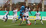 Jaguares de Córdoba venció como local 3-1 a Deportivo Pasto. Fecha 16 Liga Águila II-2016.