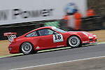Euan Hankey - Parker Racing with Juta Porsche Carrera Cup GB