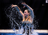 180519 Synchronised Swimming - 2018 North Island Championships
