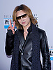 "YOSHIKI.attends the 40th American Music Awards, Nokia Theatre, Los Angeles_18/11/2012.Mandatory Photo Credit: ©Dias/Newspix International..**ALL FEES PAYABLE TO: ""NEWSPIX INTERNATIONAL""**..PHOTO CREDIT MANDATORY!!: NEWSPIX INTERNATIONAL(Failure to credit will incur a surcharge of 100% of reproduction fees)..IMMEDIATE CONFIRMATION OF USAGE REQUIRED:.Newspix International, 31 Chinnery Hill, Bishop's Stortford, ENGLAND CM23 3PS.Tel:+441279 324672  ; Fax: +441279656877.Mobile:  0777568 1153.e-mail: info@newspixinternational.co.uk"