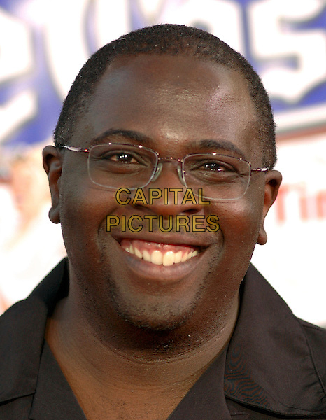 GARY ANTHONY WILLIAMS.New Line Cinema's World Premiere of 'Harold & Kumar Go to White Castle' held at The Mann's Chinese Village Theatre in Hollywood, California .July 27,2004 .headshot, portrait, glasses.www.capitalpictures.com.sales@capitalpictures.com.Supplied By Capital Pictures