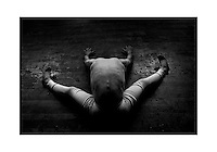 """Settacolo teatrale """"Psycopathia Sinpathica"""" della compagnia """"teatro in-stabile"""" che nasce nel 2008 nel carcere di Bollate, Milano, grazie all'attività della cooperativa Estia, con la regia di Michelina Capato Sartore"""