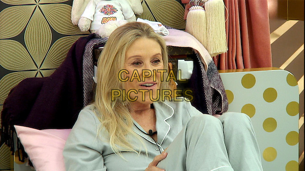 Celebrity Big Brother 2017<br /> Angie Best<br /> *Editorial Use Only*<br /> CAP/KFS<br /> Image supplied by Capital Pictures